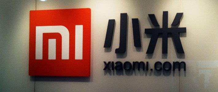 Xiaomi стала пятым по величине производителем смартфонов в Китае
