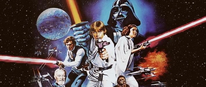 Спецефекти в кіно: «Зоряні Війни»