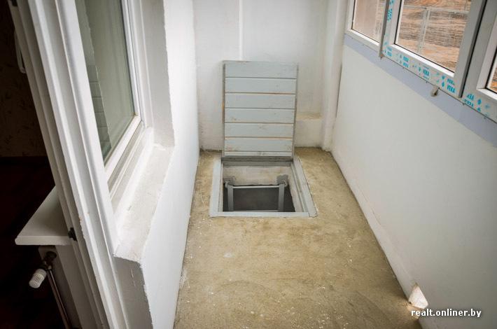 Фоторепортаж: программисты получили ключи от квартир в первы.