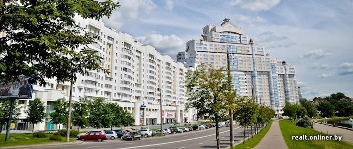 Составлен рейтинг 30 самых дорогих улиц Минска: в лидерах Пионерская, К. Маркса и Коммунистическая