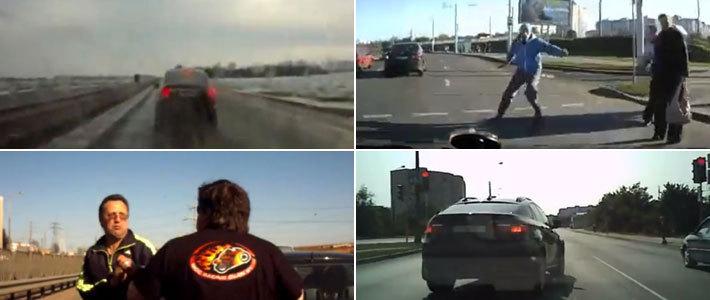 """Два брестских ролика попали в ТОП-10 Белорусских """"учителей""""-водителей"""