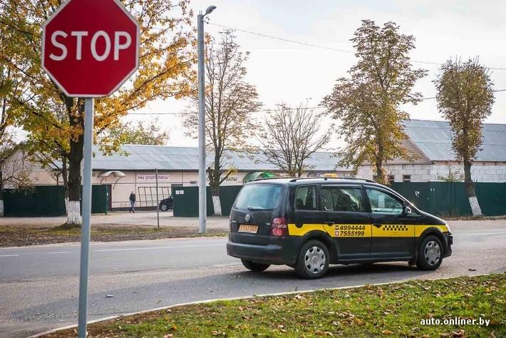 Работать таксистом в маленьком городке: «Всех неблагонадежных клиентов мы отправляем в пожизненный бан»