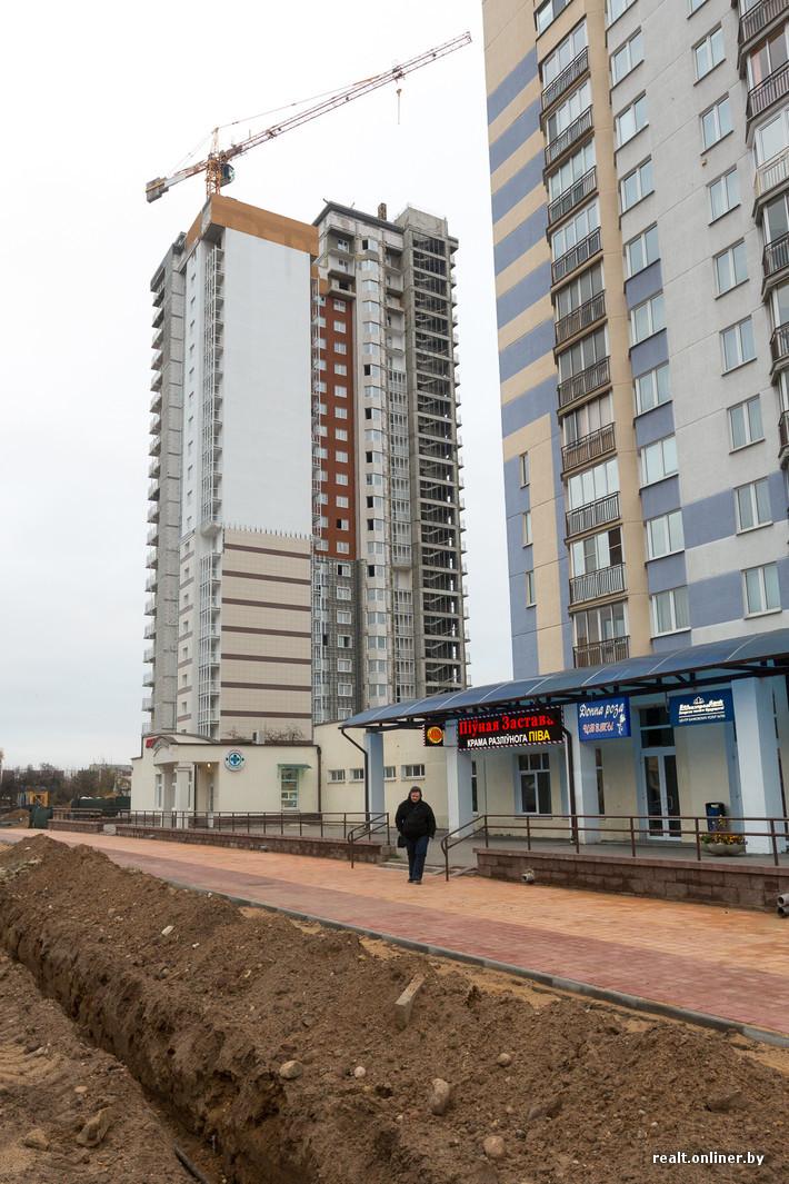 Об утверждении архитектурного проекта Расширение ...