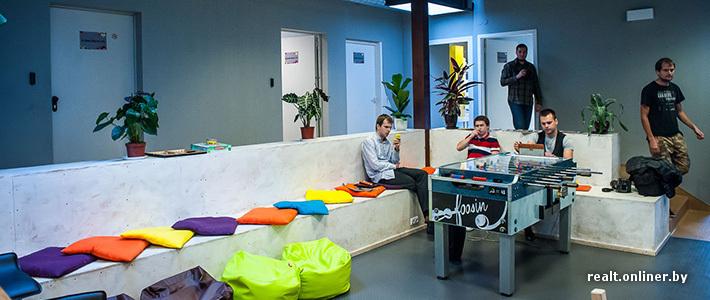 Бизнес на хостеле: Onliner.by узнал, как работает бюджетная гостиница в Вильнюсе