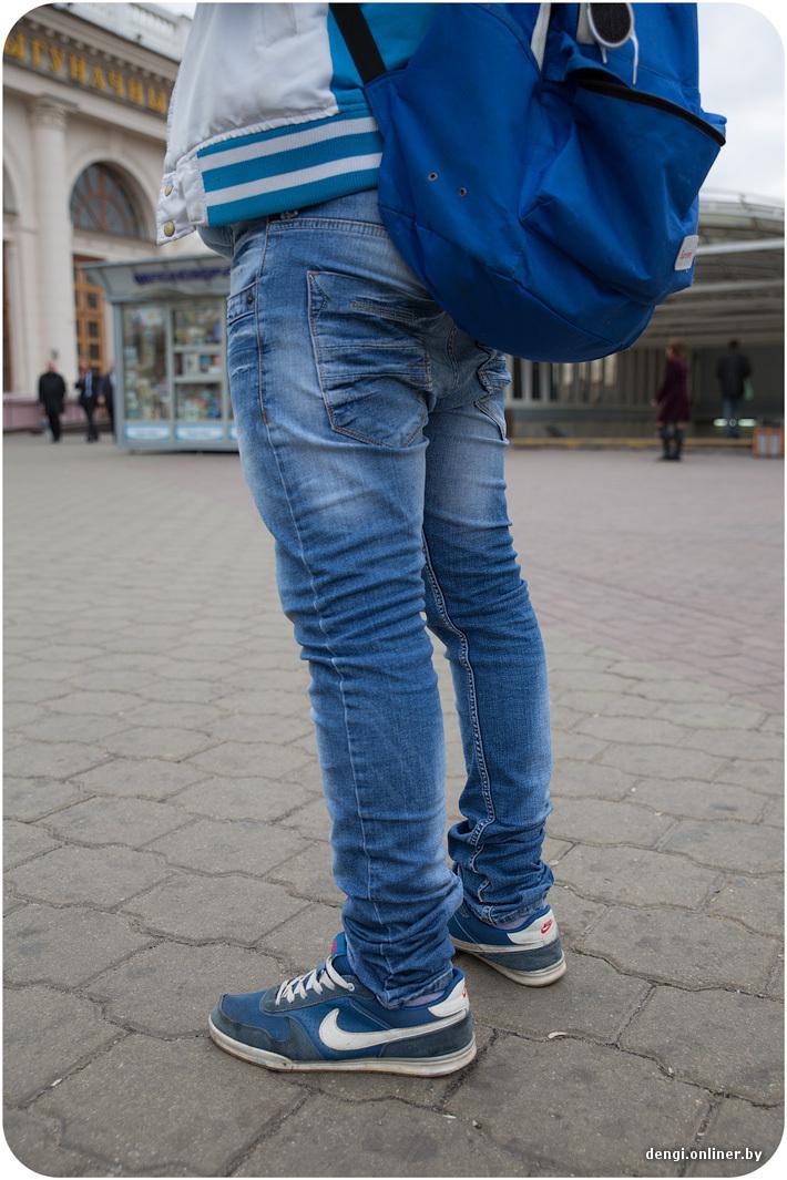 Какие джинсы считаются сексуальными