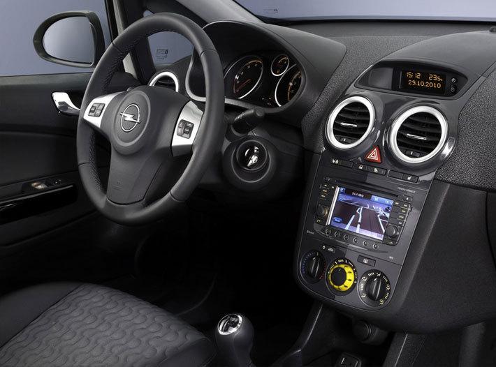Автомобили Opel на «