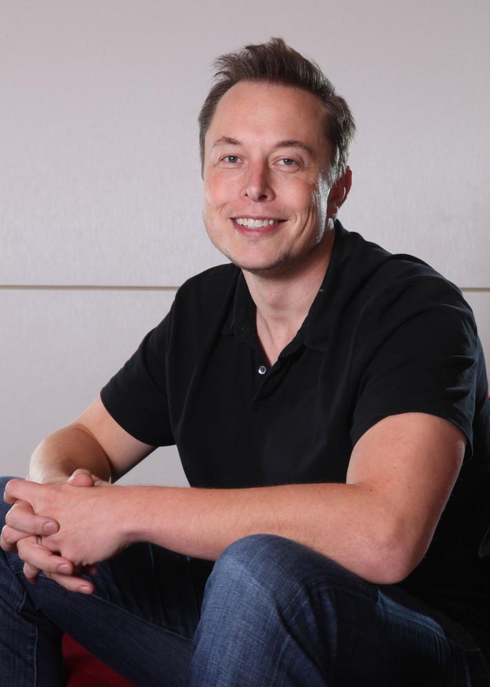 Основателем Tesla Motors