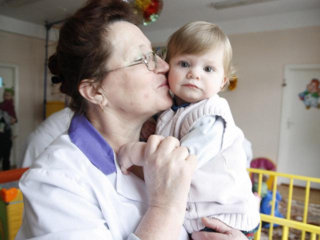 ныне усыновление ребенка в гомеле фото Оно Элвина