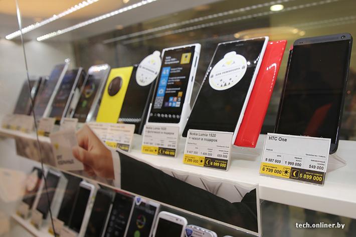 Купить телефон в рассрочку в мозыре