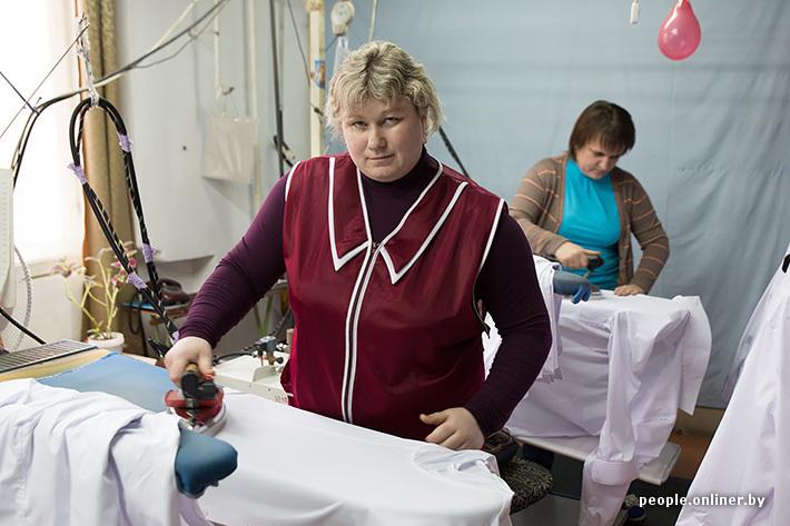 Должностная Инструкция Термоотделочник Швейных Изделий