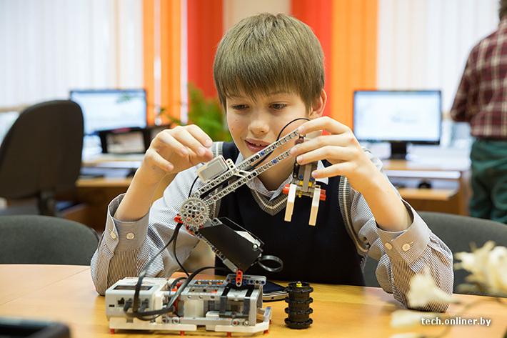 Роботов из лего: фото и изображения робот lego, скачать