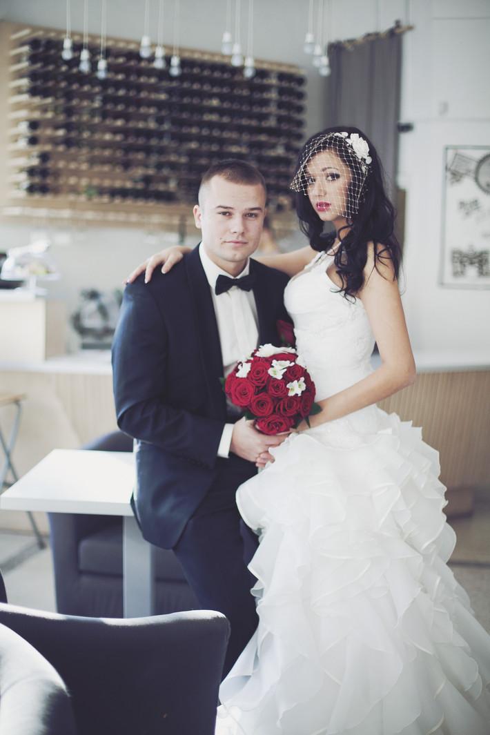 Свидетельница и невеста порно 5