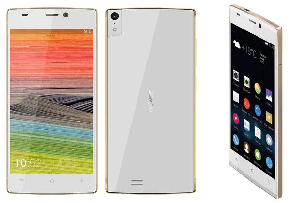 Gionee Elife S5.5   самый тонкий смартфон в мире