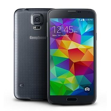 Goophone S5   клон еще не вышедшего Samsung Galaxy S5