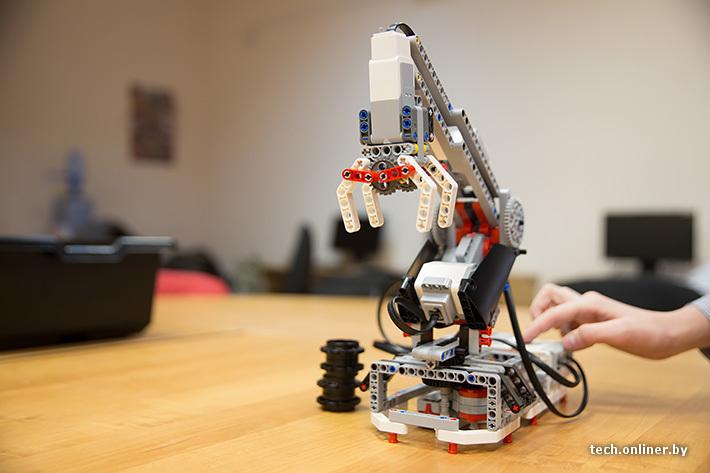 Как сделать робот для сайта 224