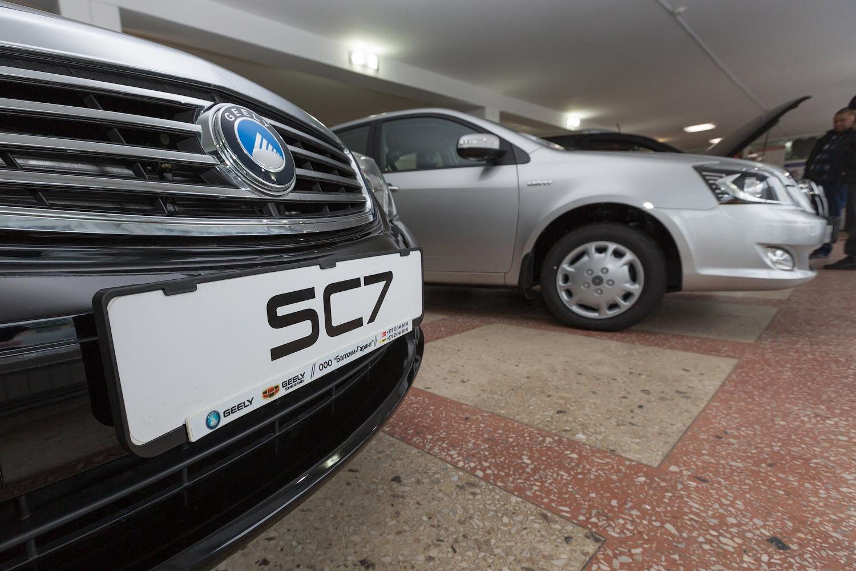 Mazda удешевит автомобили за счет российской сборки