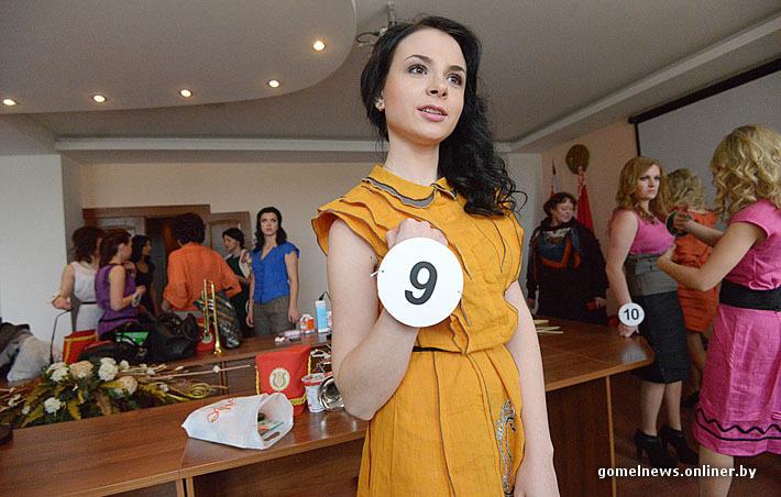 Как сделать номер на руку для конкурса красоты