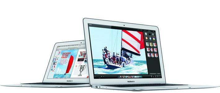 Слухи: Apple готовит 12-дюймовый MacBook без вентиляторов и кнопочного тачпада