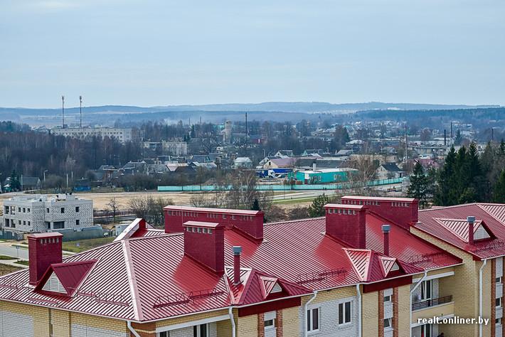 Дыра дырой или город будущего? Репортаж из Островца — первого белорусского атомграда