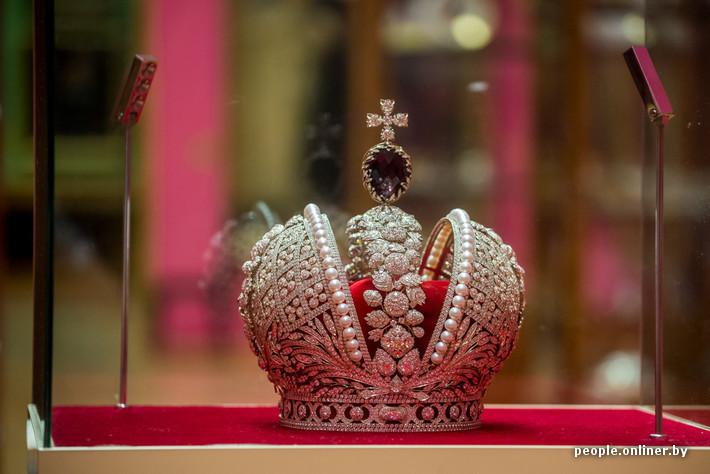 Корона императрицы своими руками 65