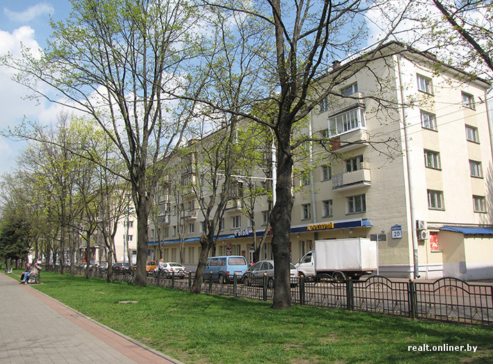 №24 по бульвару Шевченко.