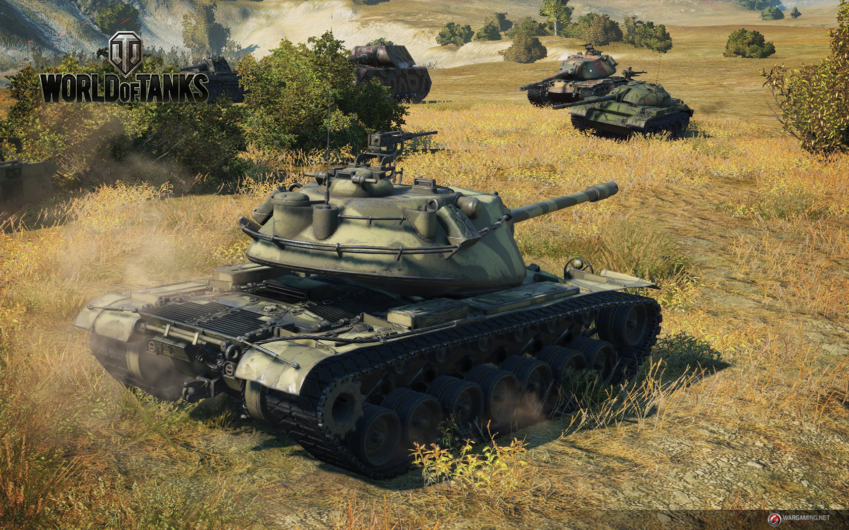 World of tanks m56 scorpion когда