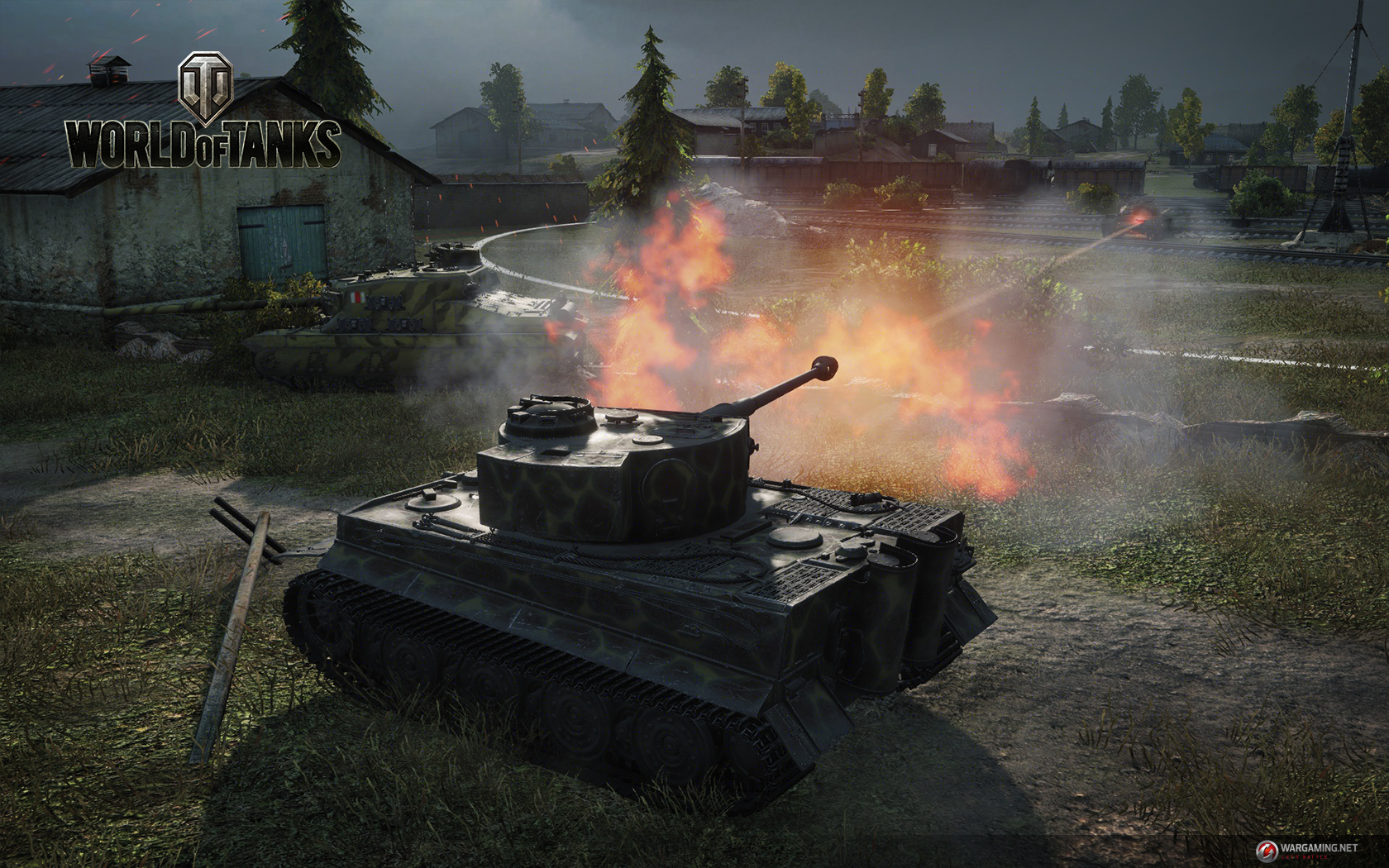 Ангар world of tanks 10 уровня