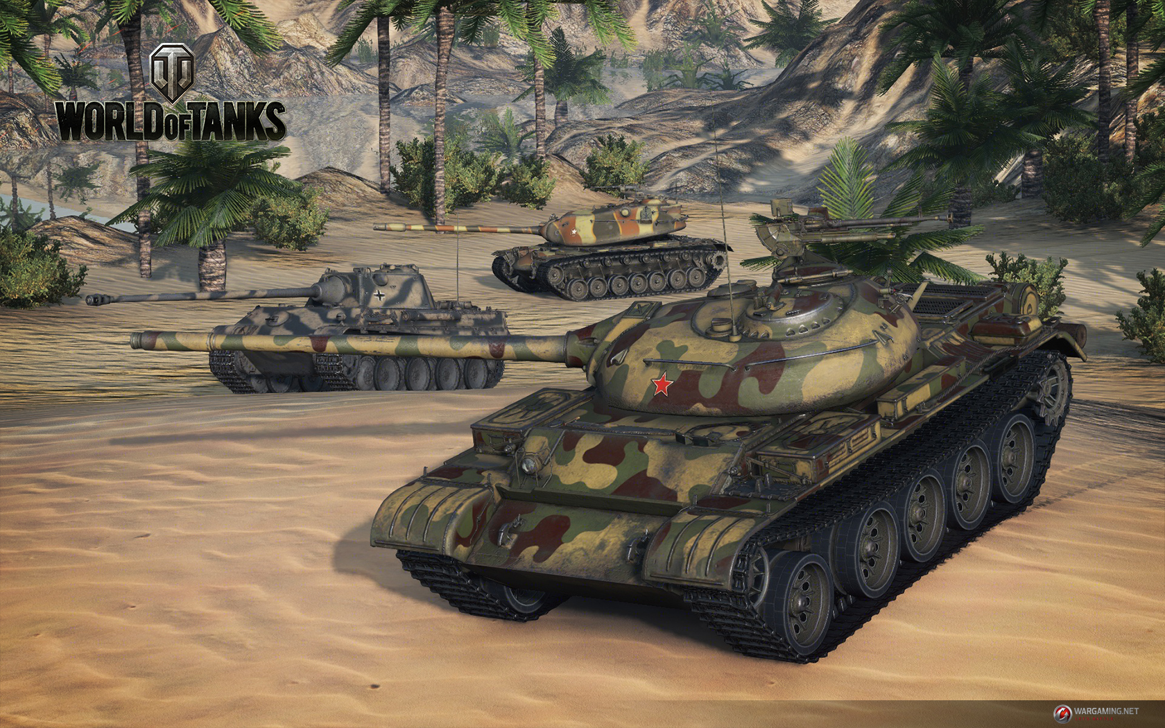 World of tanks игромир