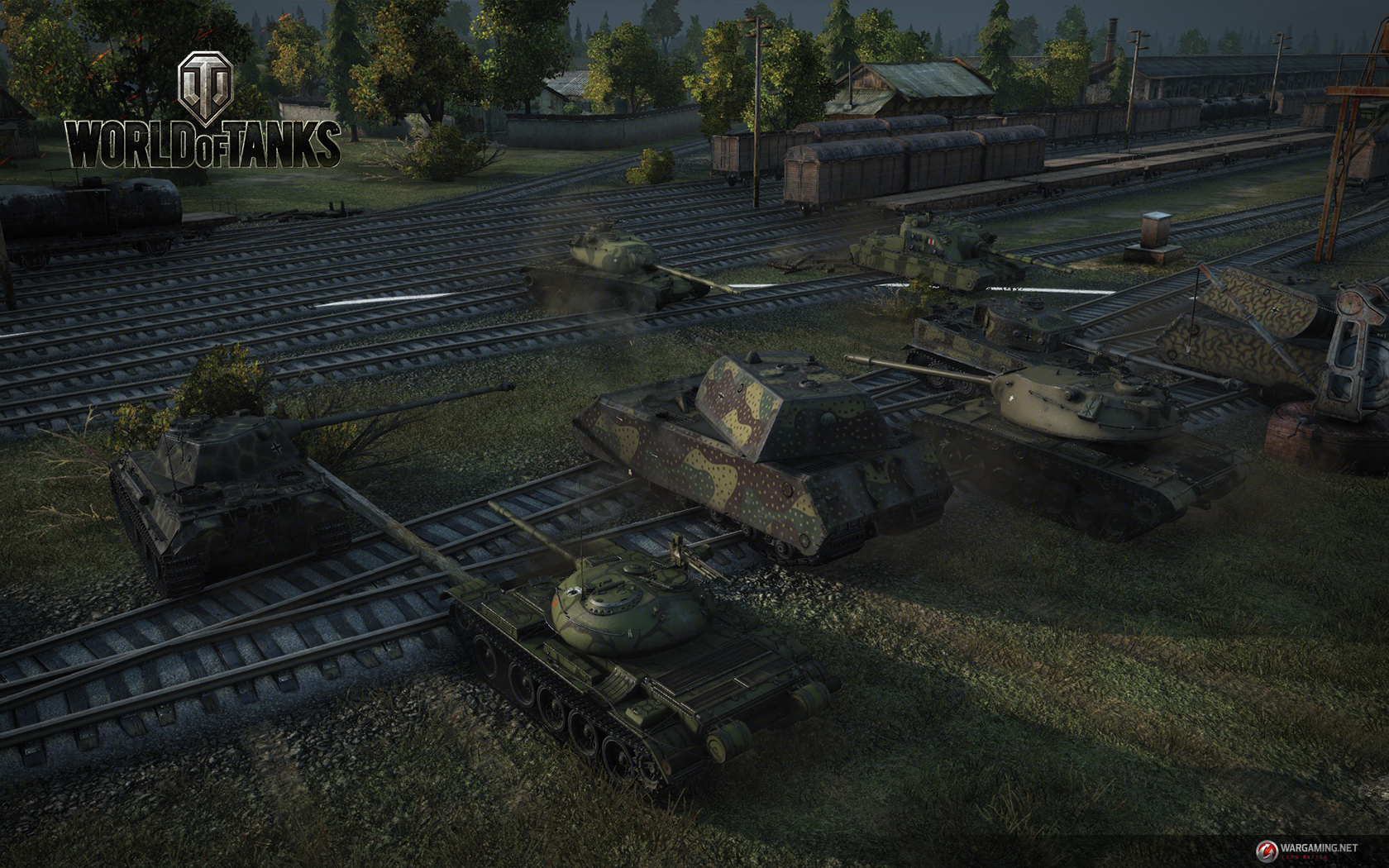 Звонок для world of tanks