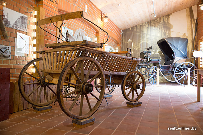 Музей карет в Минске 25ffa451abe5ffc94a960e0fbef8af0c