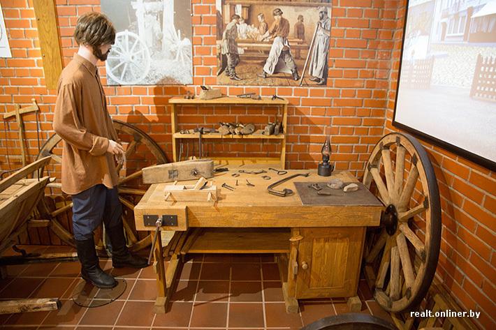 Музей карет в Минске 29f30c859367af4ae4257210d3ab63b3