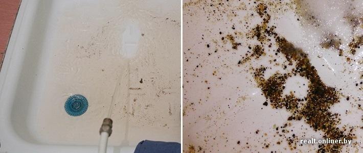 Песок вместо горячей воды: жители Боровлян уже который год не могут нормально принять душ и помыть посуду