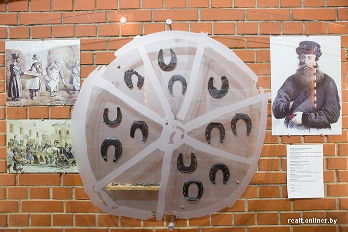 Музей карет в Минске 58029b17b5668d8e59827cf8b766de51