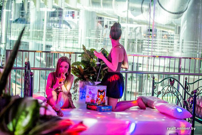 Реальный секс вечеринке аквапарке