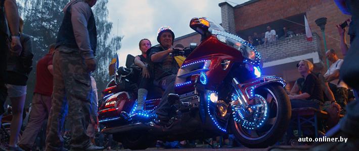 Brest Bike Festival International 2014: 7000 байкеров под открытым небом