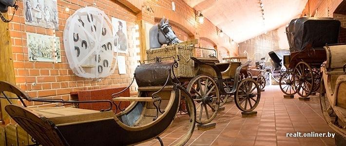 Музей карет в Минске A4f0cc278cb89788e90b855d2bcfa05d
