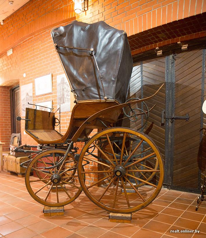 Музей карет в Минске C671df524eeded94e91f4a9113d5501a