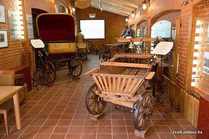 Музей карет в Минске C93996ce686ff5b08b724995da965bbb