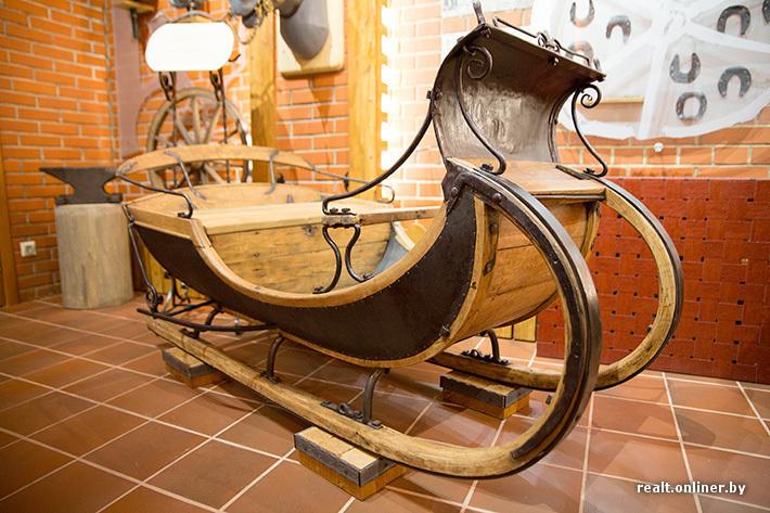 Музей карет в Минске D48d7f846e86c384d25d99d8444940ba