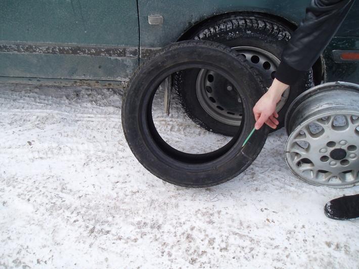 Можно ли взыскать с дорожников за погнутый диск