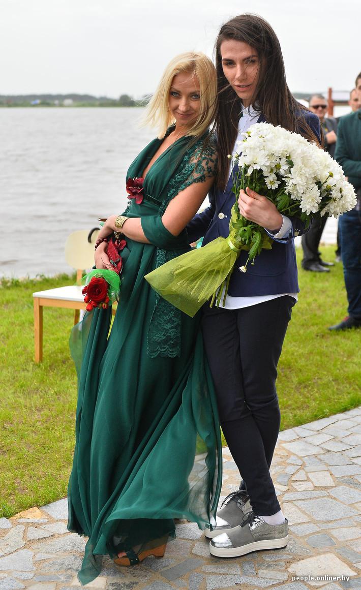 Пьяная немецкая невеста реальное 16 фотография