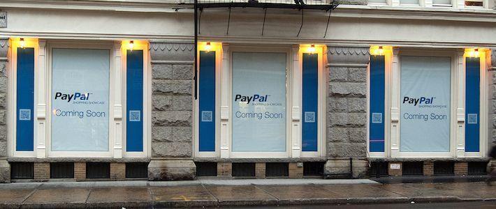 PayPal открыл регистрацию для белорусов