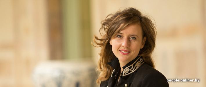 Белоруска получила образование в Сорбонне и стала актрисой парижских театров