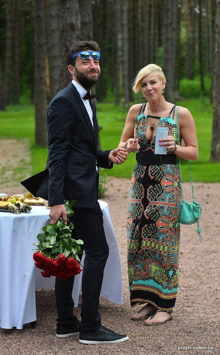 Пьяная немецкая невеста реальное 14 фотография
