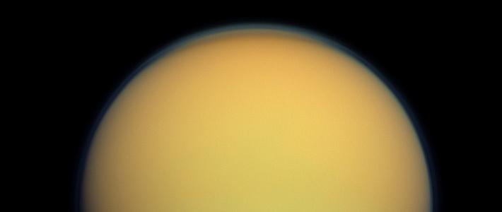 Атмосферу  планет можно нюхать (3 фото)