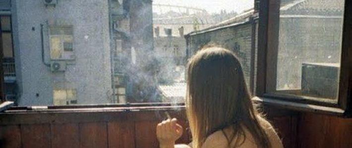 Курят на балконе что делать. - оригинальные балконы - катало.