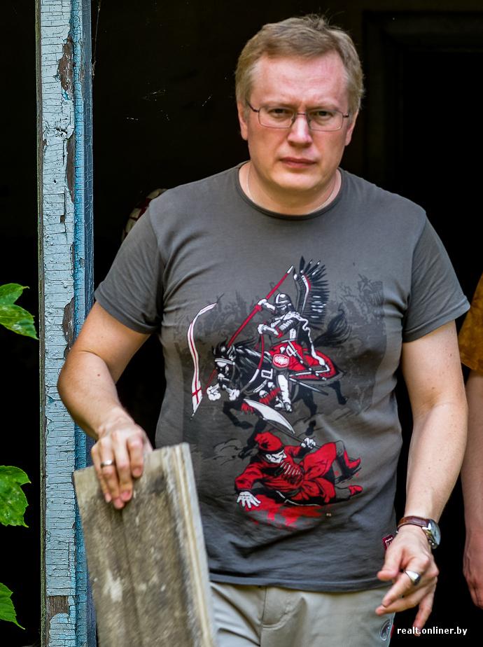 Российский бизнесмен выкупил усадьбу в Волковыском районе и вложит в ее реставрацию не менее $1 миллиона