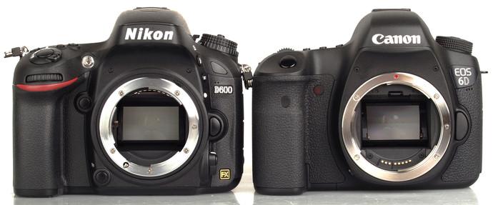 Canon или Nikon? Ставим точку в вопросе