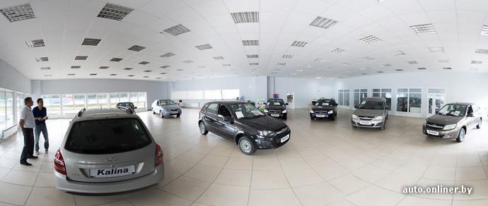 Провинциальный дилер: каково это продавать Lada в Бобруйске