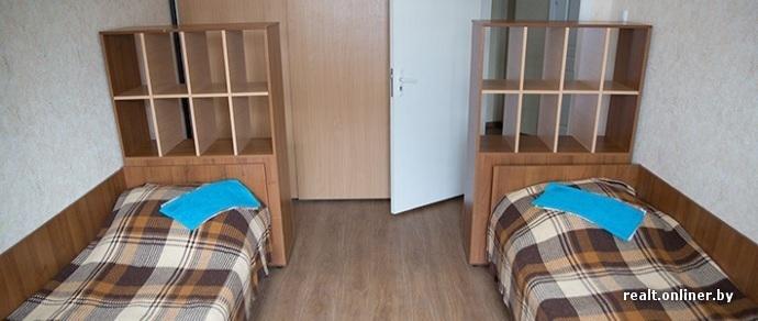 Студенческие общежития в Минске летом предлагают использовать для размещения туристов
